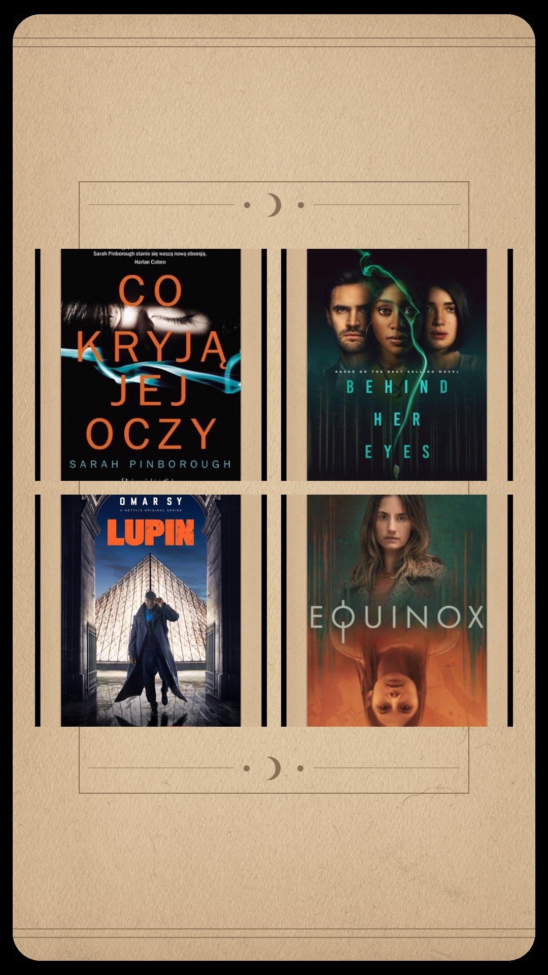 Najlepsze filmy i seriale, jakie widziałam w ostatnich tygodniach